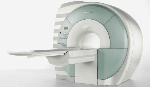 MRI - Hope Island
