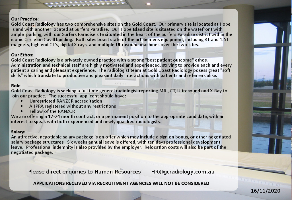 Radiologist Ad Nov2020